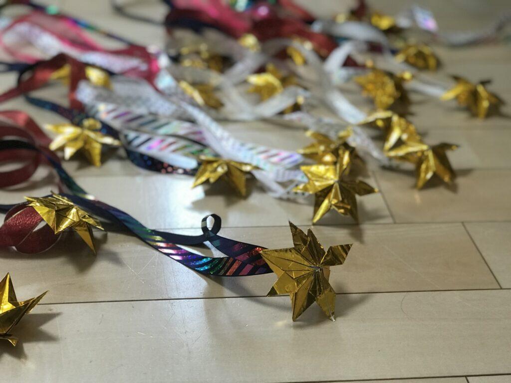 卒園プレゼントメダル